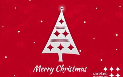 Raretec Christmas Charity competition