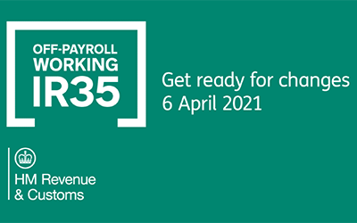 WARNING IR35 deadline for Actuarial Contractors is 6th April 2021 – employers be aware!